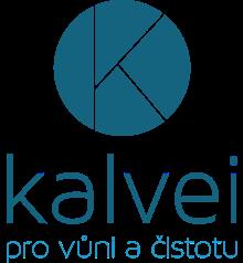 Hygienická vybavení a provonění interiérů - Kalvei