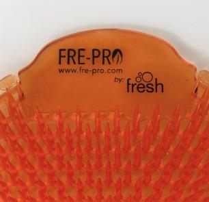 První FRE-PRO s novým logem!